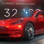Of Tesla goed is voor het milieu is van later zorg