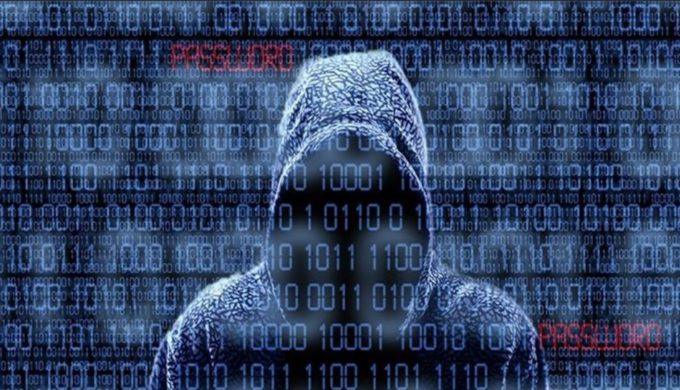 Stereotypering hackers. Beeld: Tech Talk