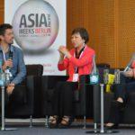 Aziatische investeerders op overnamepad: Groot gevaar of buitenkans?