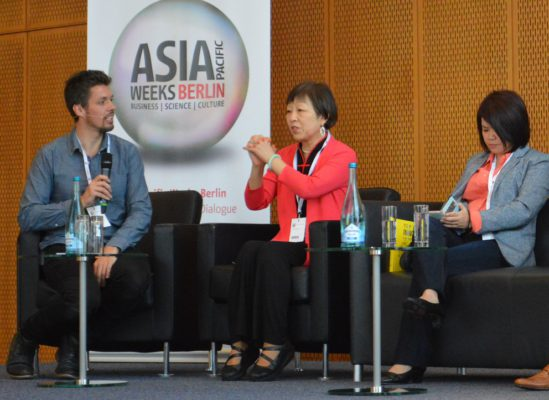 Asia Pacific Week Berlin