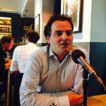Podcast met Michiel Schoenmaker die in Duitsland websiteleasing introduceert
