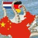 'Made in Holland' en 'Made in Germany' in de greep van China.