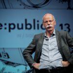 7 Redenen waarom Daimler-baas Dieter Zetsche de populairste chef van Duitsland is