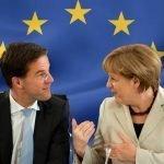 Podcast – Hoe Europa volgens Merkel digitaal kan opboksen tegen de VS en China