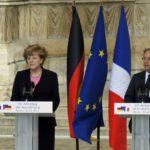 Duits-Frans bondgenootschap op instorten