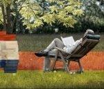 Duitsers voelen zich thuis in Nederlandse literatuur