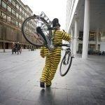 Amsterdam vs. Berlijn: waar loop je het meeste risico dat je fiets verdwijnt?