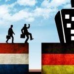 Nederlandse flexibiliteit maakt Duitsers nerveus