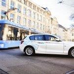 Duitse autorivalen Daimler en BMW flirten met hun deelauto's