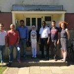Vluchtelingen Mecklenburg-Voor-Pommeren vrezen winst AfD