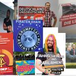 Niets te winnen voor Merkel in deelstaatverkiezingen Berlijn