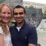 Nederlanders in Schwerin en Rostock: 'Stemmingmakerij tegen vluchtelingen'