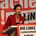 Linkse partijen smeden pact tegen Merkel