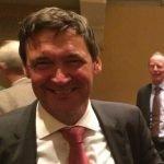 Podcast – Directeur Ton Nijhuis viert 20-jarig bestaan Duitsland Instituut Amsterdam