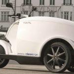 Accufabrikant Maurice van Giezen: alleen elektrische auto's zijn niet de toekomst