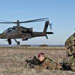 Militaire samenwerking moet kwakkelend Europa redden
