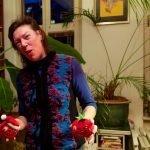 Annemieke Hendriks en de bizarre wereld van de tomaat