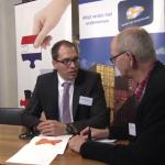 Video: Bertram Gaiser lokt Nederlanders naar de regio Niederrhein