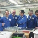 Handelsreis Neurenberg bepaalt agenda 2017