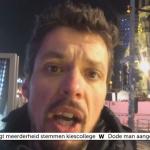 Liveblog: Vrachtwagen rijdt in op kerstmarkt Berlijn