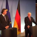 Podcast – Minister Bert Koenders in Berlijn: 3 punten waarop Europa beter moet presteren