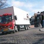 Stad München op economische missie naar Amsterdam en Utrecht