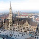Economische missie Amsterdam en Utrecht dwars door Beieren
