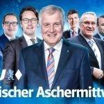 Podcast – De dag dat Duitse toppolitici elkaar verbaal echt in de haren vliegen