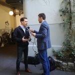 Podcast – Hoe Matthias Knecht met Billie.io in 3 maanden een banklicentie haalde