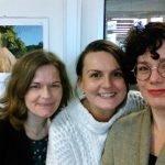 Lizzy van Winsen: Duitse journalisten feliciteerden me omdat Wilders niet de grootste was