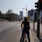 Top 5 Instagram: sneak preview fietsen door Berlijn met de Fietsersbond