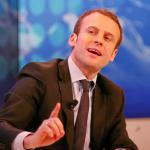 Carsten Brzeski: Merkel heeft weinig met de drieste Europa-plannen van Macron