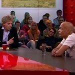 Axel Hagedorn: In Duitsland zou kunstrover Okkie nooit een podium krijgen