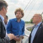 Hoe de Nederlandse fietscultuur Daimler-stad Stuttgart moet veranderen