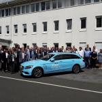 Duitse fabrikant Kiepe Elektrik opent deuren naar elektrische toekomst