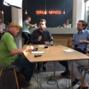 Stefan Jørgensen, ceo Itembase vertelt over ecommerce in de Friday at Six talkshow.