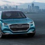 Dit is het droevige antwoord van de Duitse autofabrikanten op de e-carrevolutie