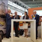 Hoe Nederland samen met Duitsland de wereldstandaard voor emobility vormgeeft