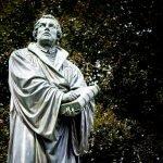 Zonder Luther valt het huidige Duitsland niet te begrijpen