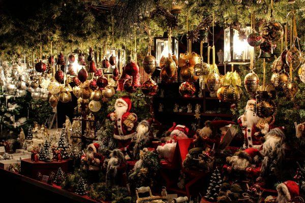 De Meest Sfeervolle Kerstmarkten Vlak Over De Grens In