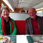 Dit echtpaar legt uit waarom Berlijn zo hopeloos blijft falen