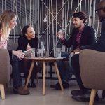 Deze Nederlanders krijgen Duitsers met een spel aan het praten tijdens de feestdagen
