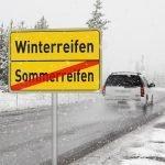 Wat de nieuwe eisen voor winterbanden in Duitsland betekenen