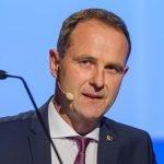Hoe de nieuwe directeur van Euregio de grensregio een boost wil geven