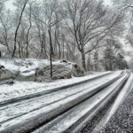 Wat je moet weten over autorijden in Duitsland onder winterse omstandigheden