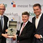 Dutch Design centraal op Duitse consumentenproductenbeurs Ambiente