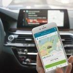 Waarom BMW investeert in een app om parkeren te digitaliseren