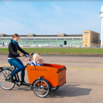 Bakfietsen waren onbekend in Duitsland, toch groeit Babboe al jaren met dubbele cijfers