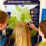 Dag van de Duitse taal is er ook voor jonge kinderen