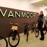 Hoe VanMoof profiteert van opbloeiende liefde in Duitsland voor het fietsen